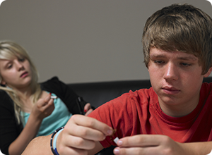freedom adolescence and teenagers You might be surprised to learn that your child could be in the classroom with a  student found guilty of a serious crime.